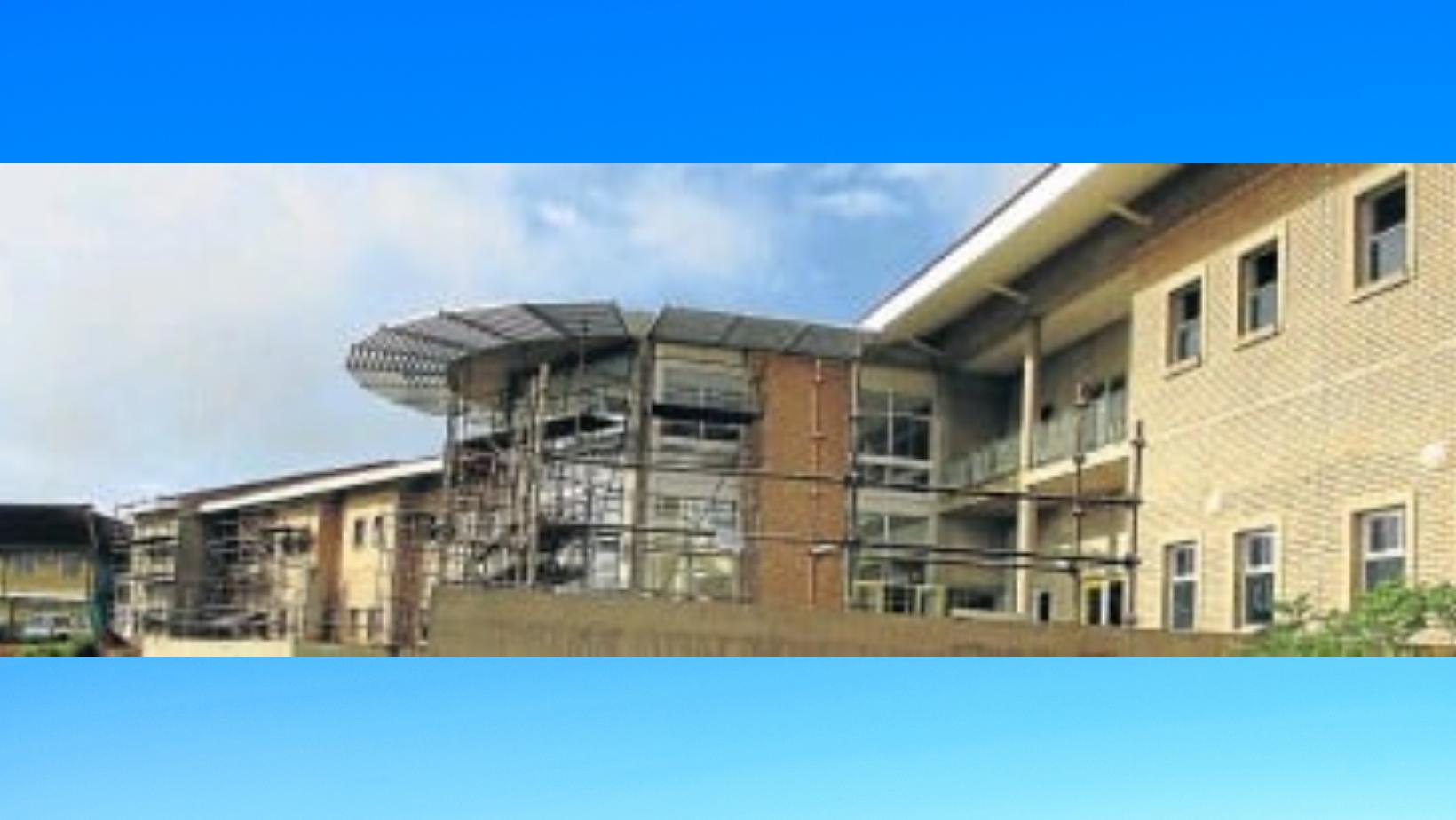 St Barnabas Hospital - Libode